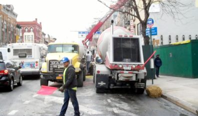 Do You Need A Commercial Concrete Delivery In NYC?
